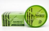 Гель многофункциональный с бамбуком 99,5% DEOPROCE Everyday refresh bamboo soothing gel 300мл: фото