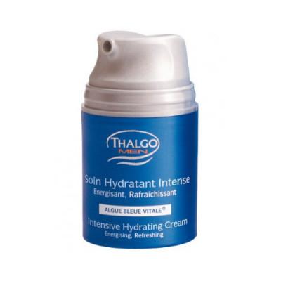 Интенсивный увлажняющий крем THALGO 50мл: фото