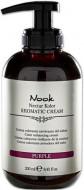 Крем-кондиционер оттеночный NOOK Nectar Color Kromatic Cream Фиолетовый 250мл: фото