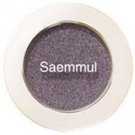 Тени для век мерцающие THE SAEM Saemmul Single Shadow Shimmer BR10 2гр: фото