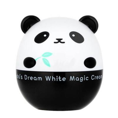 Осветляющий крем для лица Tony Moly Panda's Dream White Magic Cream2 50 гр: фото