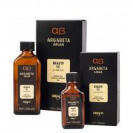 Масло для ежедневного использования с аргановым маслом и бета-кератином Dikson Argabeta Daily use Beauty Oil 100мл: фото