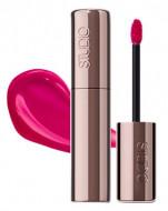 Тинт-блеск для губ гелевый THE SAEM Studio Pro Flash Tint PK01 Disco Pink 4г: фото