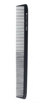 Расческа комбинированная Hairway Carbon Advanced 220 мм: фото