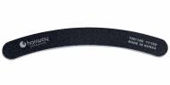 Пилка бумеранг, черная Hairway 100/180: фото