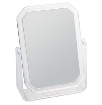 Зеркало настольное двойное Titania 145*195мм: фото