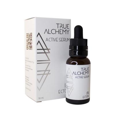 Сыворотка для лица True Alchemy Ectoin 1,0% 30мл: фото