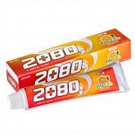 Зубная паста витаминный уход с фтором KeraSys Dental clinic 2080 vita care 120г: фото